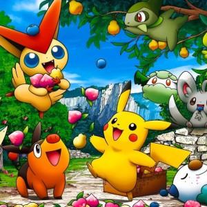 Pokémon nickname generator